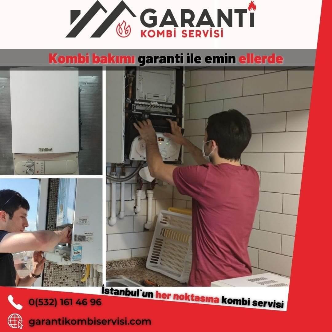 istanbul kombi bakım servisi